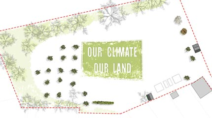 Site Plan image from Greenpeace