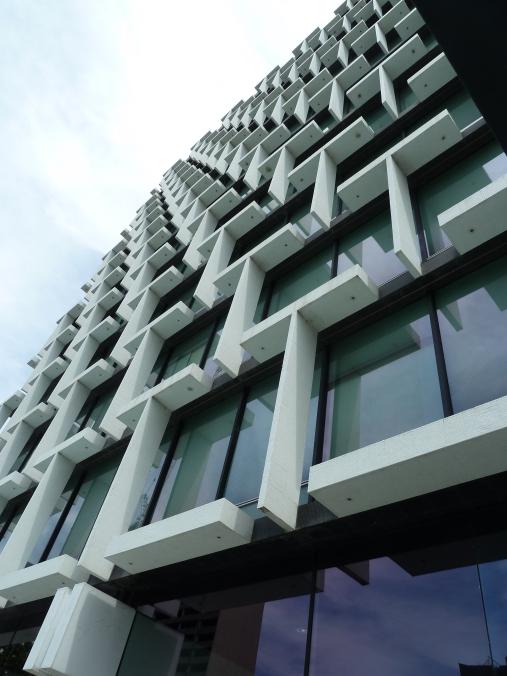 More facade