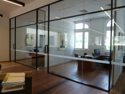 Primewest - Glazed offices